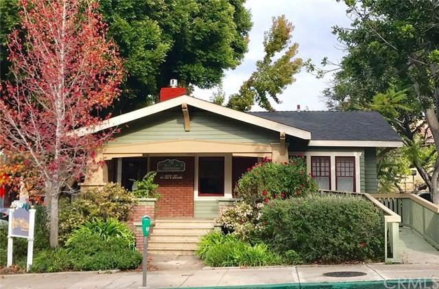 1204 Nipomo Street, San Luis Obispo, CA 93401 (#SC18282578) :: Fred Sed Group