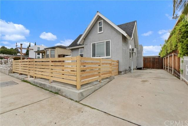 962 W Summerland Avenue, San Pedro, CA 90731 (#SB18286490) :: Fred Sed Group