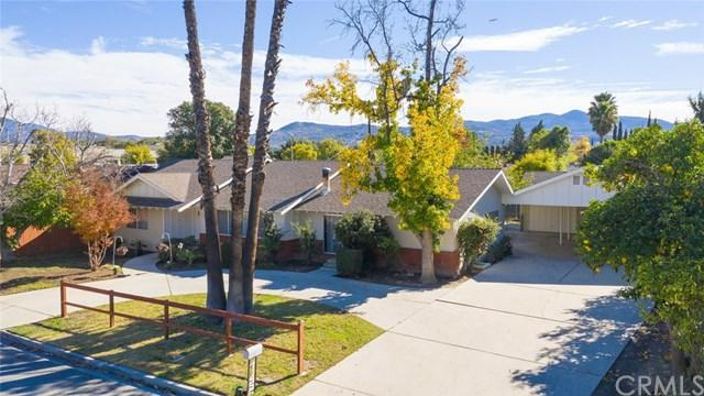 41455 Mayberry Avenue, Hemet, CA 92544 (#SW18286690) :: Fred Sed Group