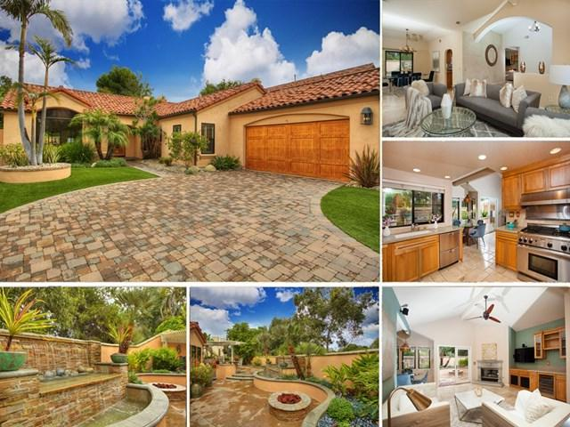 3512 Celinda Dr, Carlsbad, CA 92008 (#180066570) :: Ardent Real Estate Group, Inc.