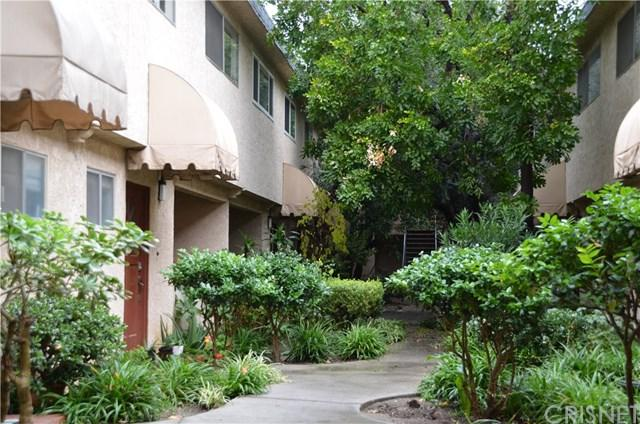 17131 Roscoe Boulevard #5, Northridge, CA 91325 (#SR18286936) :: Ardent Real Estate Group, Inc.
