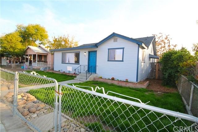 117 E Belle Avenue, Bakersfield, CA 93308 (#OC18286466) :: Mainstreet Realtors®