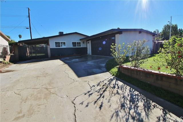 1446 Gloriosa Avenue, Rowland Heights, CA 91748 (#CV18287063) :: The Laffins Real Estate Team