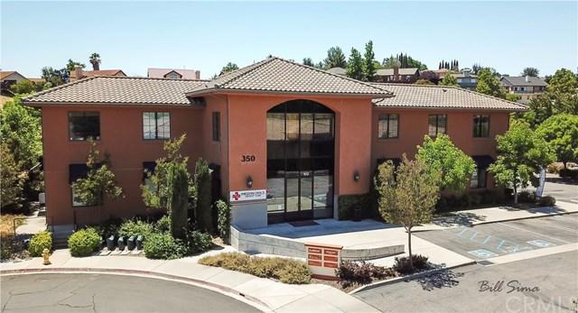 350 Posada Lane #205, Templeton, CA 93465 (#PI18287094) :: Fred Sed Group