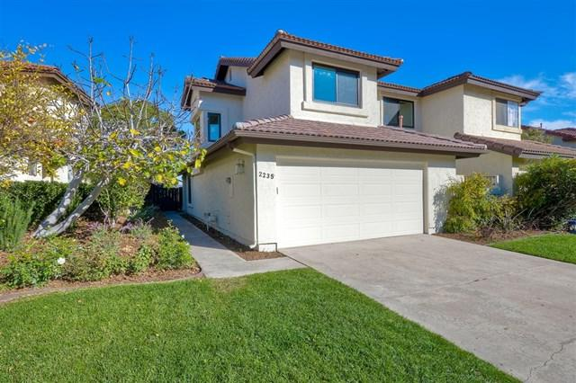 2235 Summerhill Dr, Encinitas, CA 92024 (#180066579) :: Ardent Real Estate Group, Inc.