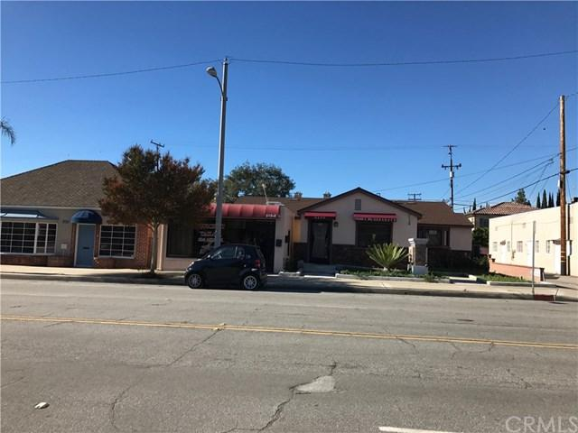 515 S 1st Ave., Arcadia, CA 91006 (#WS18287095) :: Fred Sed Group