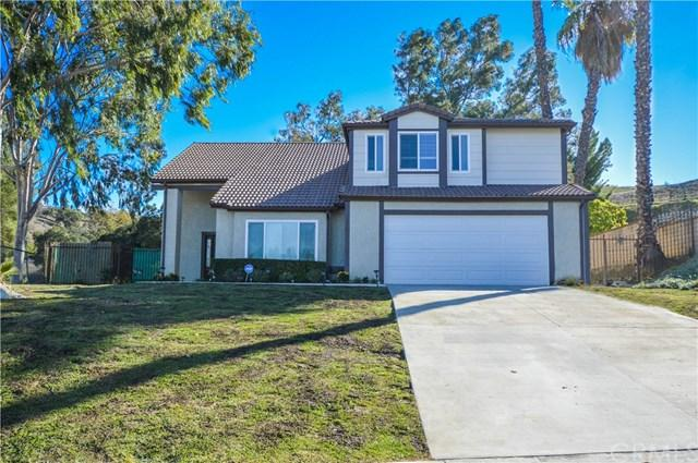 19576 Windrose Drive, Rowland Heights, CA 91748 (#CV18286099) :: The Laffins Real Estate Team