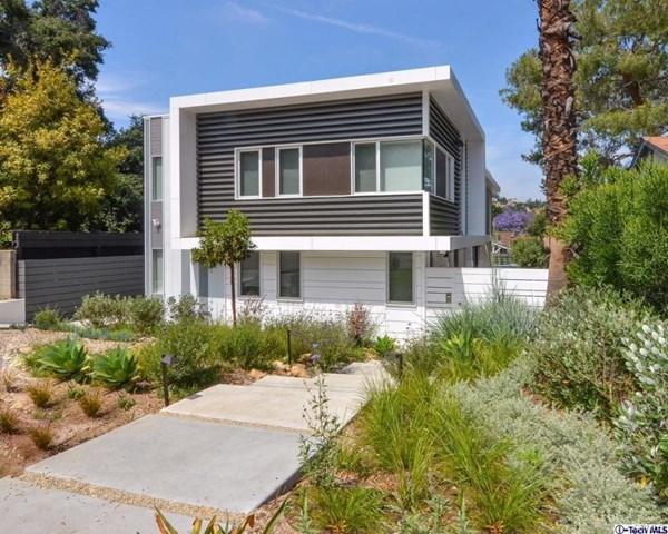 161 California Ter, Pasadena, CA 91105 (#180066591) :: Ardent Real Estate Group, Inc.