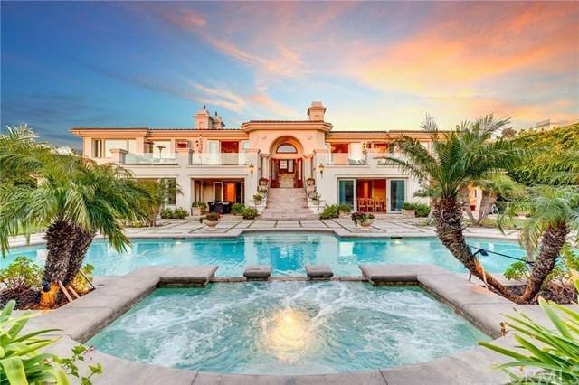 51 Paseo Del La Luz, Rancho Palos Verdes, CA 90275 (#SB18286891) :: Millman Team