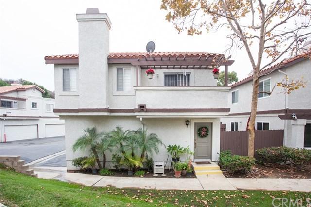 24204 Sylvan Glen Road H, Diamond Bar, CA 91765 (#WS18286313) :: Ardent Real Estate Group, Inc.