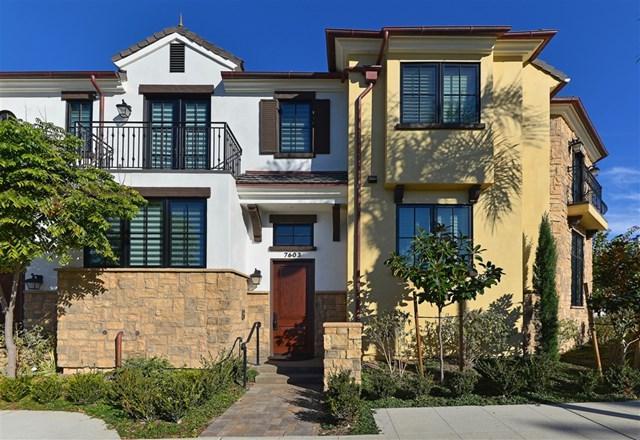 7603 Draper Avenue, La Jolla, CA 92037 (#180066595) :: Fred Sed Group