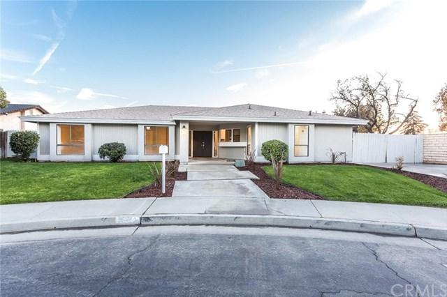 8009 Selkirk Drive, Bakersfield, CA 93309 (#WS18286134) :: Ardent Real Estate Group, Inc.
