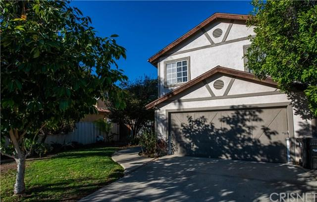 18327 Ingomar Street, Reseda, CA 91335 (#SR18287089) :: Ardent Real Estate Group, Inc.