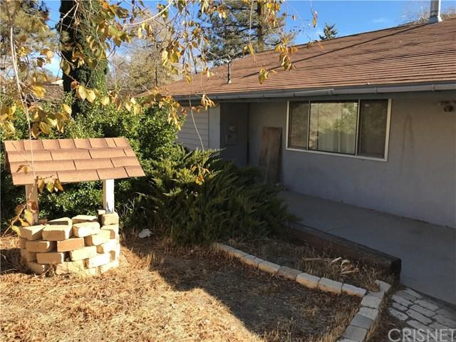 4200 Willow, Frazier Park, CA 93225 (#SR18287174) :: Fred Sed Group