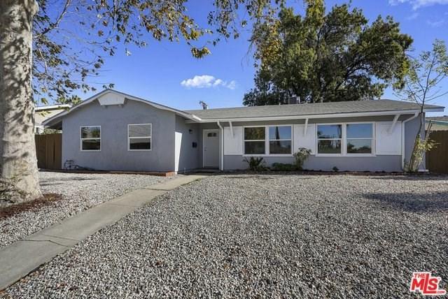 11220 Balboa, Granada Hills, CA 91344 (#18413866) :: Mainstreet Realtors®