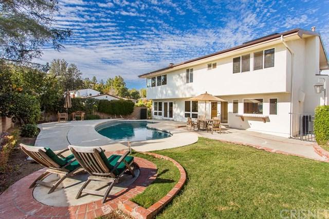 6400 Ellenview Avenue, West Hills, CA 91307 (#SR18286365) :: Fred Sed Group
