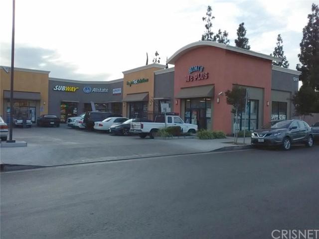 12411 Sheldon St Street 5B, Sun Valley, CA 91352 (#SR18286880) :: Fred Sed Group
