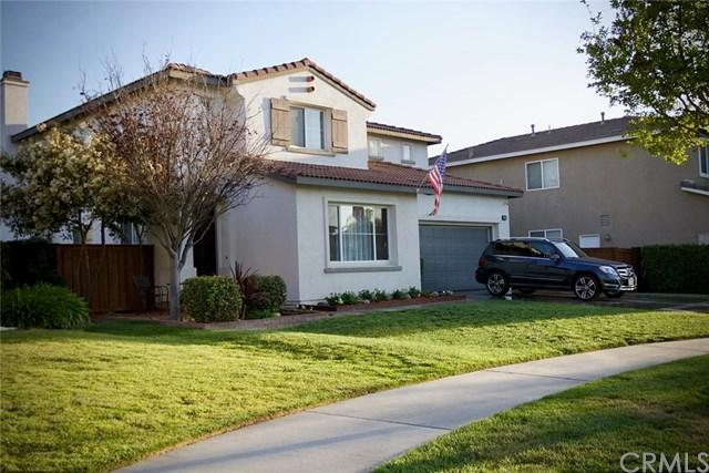 1620 Sundown Court, Redlands, CA 92374 (#IG18287212) :: Ardent Real Estate Group, Inc.