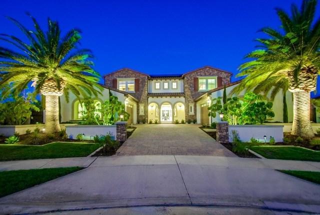 11731 Punta Dulcina, San Diego, CA 92131 (#180066616) :: Mainstreet Realtors®