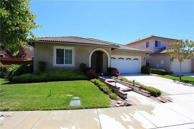 41649 Monterey Place, Temecula, CA 92591 (#SW18285876) :: Fred Sed Group