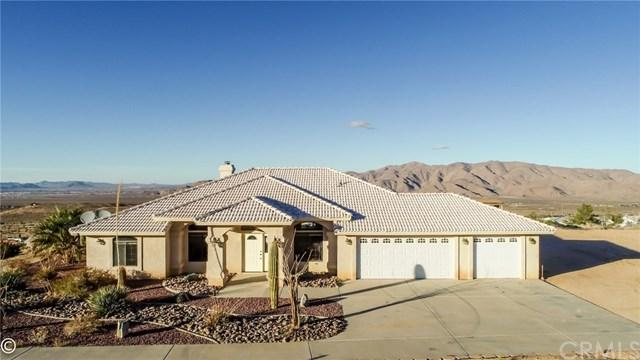 25776 Mountain View Road, Apple Valley, CA 92308 (#SB18285934) :: Ardent Real Estate Group, Inc.