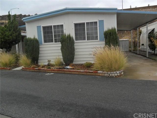 11401 N Topanga #17, Chatsworth, CA 91311 (#SR18287304) :: Mainstreet Realtors®