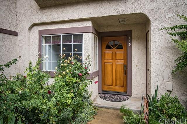 5534 Las Virgenes Road #116, Calabasas, CA 91302 (#SR18284900) :: Fred Sed Group