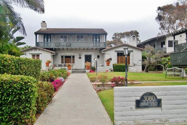 3080 Lincoln St #24, Carlsbad, CA 92008 (#180066634) :: Ardent Real Estate Group, Inc.
