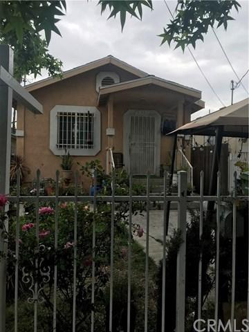 9307 Hickory Street, Los Angeles (City), CA 90002 (#IV18281485) :: Fred Sed Group