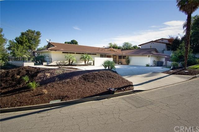 12915 Hillcrest Drive, Chino, CA 91710 (#CV18287363) :: Ardent Real Estate Group, Inc.