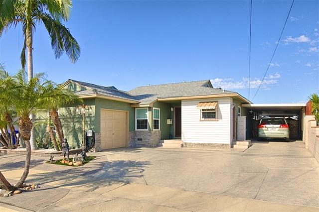 6432 Estrella, San Diego, CA 92120 (#180066654) :: Mainstreet Realtors®