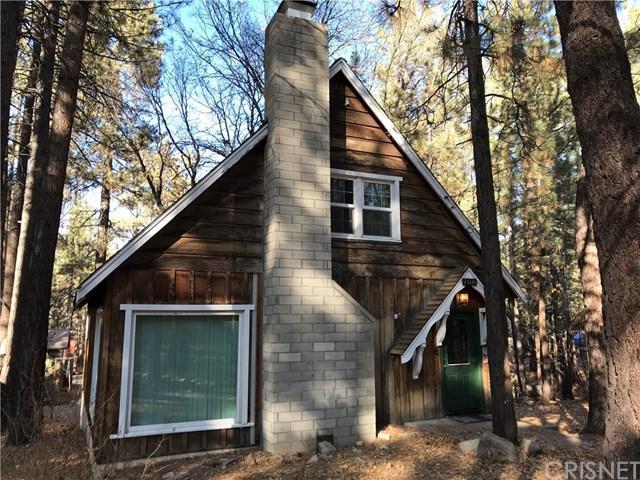 41480 Oak Street, Big Bear, CA 92315 (#SR18285785) :: Kim Meeker Realty Group