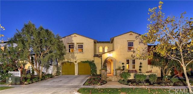 4 Emmy Lane, Ladera Ranch, CA 92694 (#OC18287393) :: Z Team OC Real Estate