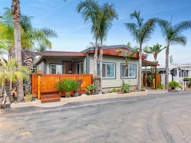 6550 Ponto Drive #143, Carlsbad, CA 92011 (#180066659) :: Ardent Real Estate Group, Inc.