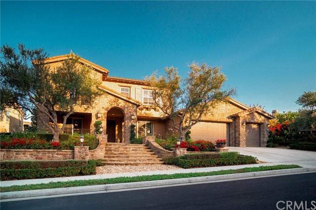 31810 Paseo Tarazona, San Juan Capistrano, CA 92675 (#OC18287412) :: Doherty Real Estate Group