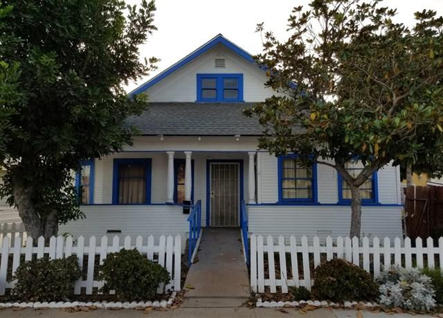 1240 Harding Ave, National City, CA 91950 (#180066664) :: Fred Sed Group