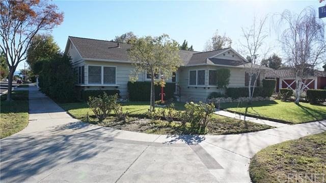 9250 Mclennan Avenue, Northridge, CA 91343 (#SR18287428) :: Ardent Real Estate Group, Inc.