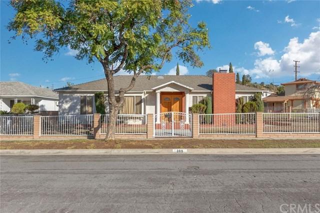 369 E Floral Drive, Monterey Park, CA 91755 (#WS18287431) :: Mainstreet Realtors®