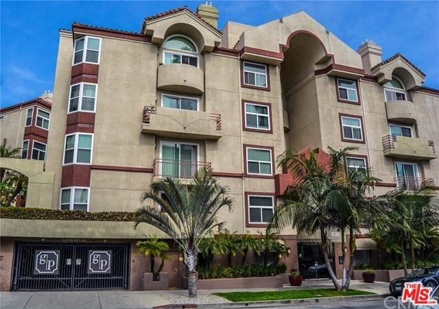 620 S Gramercy Place #338, Los Angeles (City), CA 90005 (#18414066) :: Fred Sed Group