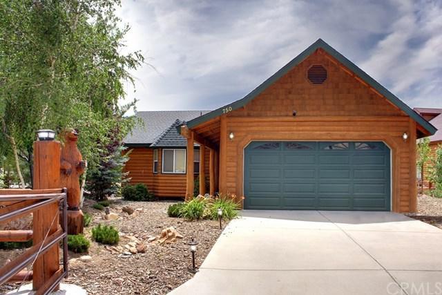 750 Boulder Bay Court, Big Bear, CA 92315 (#PW18287533) :: Kim Meeker Realty Group