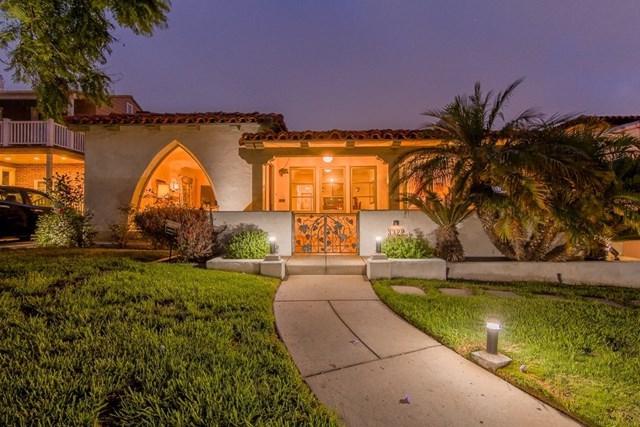 3322 Dumas, San Diego, CA 92106 (#180066688) :: Ardent Real Estate Group, Inc.