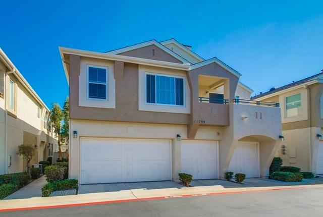 11799 Spruce Run Dr A, San Diego, CA 92131 (#180066690) :: Ardent Real Estate Group, Inc.