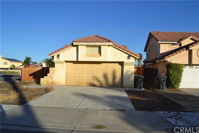 1527 Remembrance Drive, Perris, CA 92571 (#SW18287536) :: RE/MAX Empire Properties
