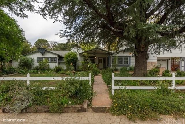 6039 Oakdale Avenue, Woodland Hills, CA 91367 (#SR18287517) :: Ardent Real Estate Group, Inc.