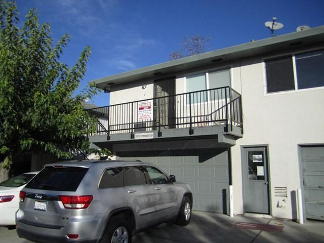 5578 Spinnaker Drive #4, San Jose, CA 95123 (#ML81732939) :: Fred Sed Group