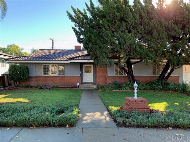 2186 Saticoy Street, Pomona, CA 91767 (#TR18286757) :: RE/MAX Masters