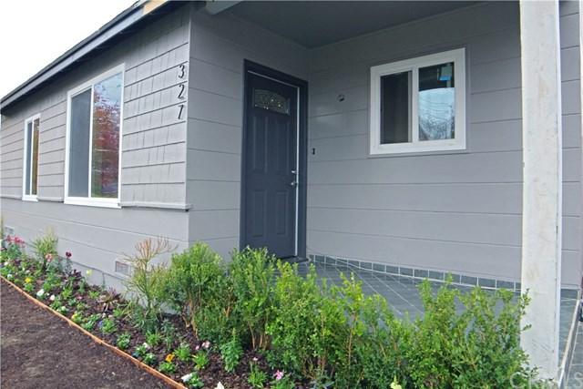 327 W Artesia Street, Pomona, CA 91768 (#PW18287681) :: Fred Sed Group