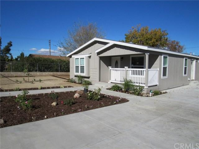 21352 Dunn Street, Wildomar, CA 92595 (#IG18287683) :: Fred Sed Group