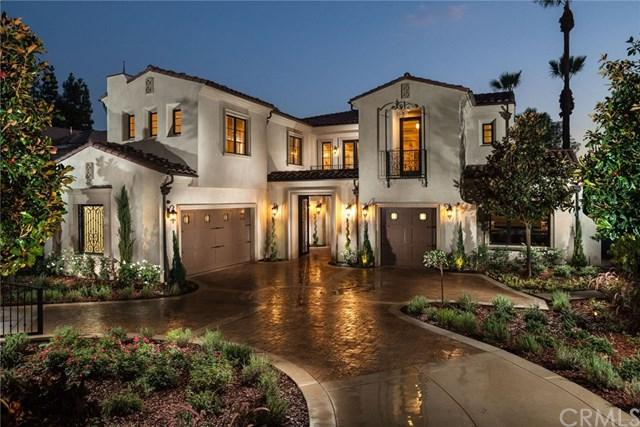 238 W Naomi Avenue, Arcadia, CA 91007 (#WS18287714) :: Fred Sed Group