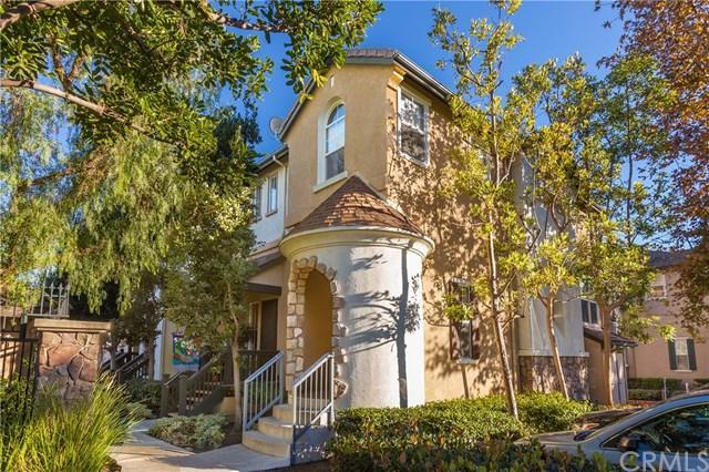 41 Tulare Drive, Aliso Viejo, CA 92656 (#OC18287686) :: Pam Spadafore & Associates